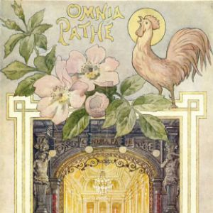 A l'Omnia-Pathé le 26 juin 1914 (50 min) @ Fondation Jérôme Seydoux-Pathé - PARIS