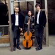 Concert Musique ancienne - Les Musiciens de Saint-Julien