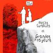 Spectacle Petits Sursauts et Grandes Frayeurs