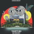 Concert GONZAI NIGHT : TAHITI 80 / ED  MOUNT à Toulouse @ CONNEXION LIVE - Billets & Places