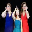 Spectacle VULGARISATION PETILLANTE DE RUDIMENTS MUSICAUX