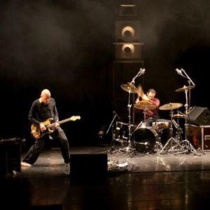 ZONE LIBRE - ciné-concert DR JEKYLL & MR HYDE @ Ouvre-Boîte - ASCA - Beauvais