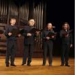 Concert Messe de Nostre Dame - Machaut - Gilles Binchois à ROCAMADOUR @ Basilique Saint Sauveur - Billets & Places
