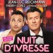 Théâtre NUIT D'IVRESSE