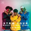 Concert SIBOY + XTRM TOUR : DI-MEH, MAKALA, SLIMKA