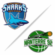 Match ANTIBES SHARKS / NANTERRE 92