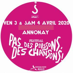 Sage Comme Des Sauvages + Cabaret Crida/Lubat - Theatre D'annonay