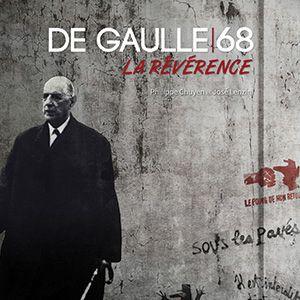 Théâtre DE GAULLE 68 - LA RÉVÉRENCE