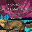 Concert La croisière de Bachar Mar-Khalifé à PARIS @ Safari Boat - Quai St Bernard - Billets & Places