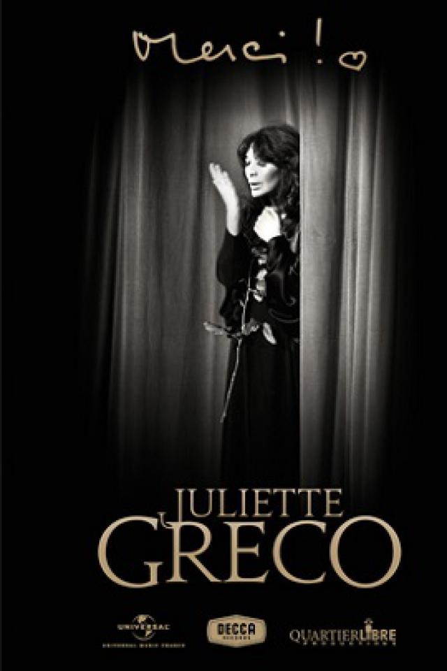 Juliette au casino de paris