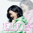 Concert JENIFER  à Saint Herblain @ ZENITH NANTES METROPOLE - Billets & Places