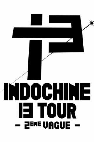 Concert INDOCHINE à LYON @ Halle Tony Garnier - Billets & Places