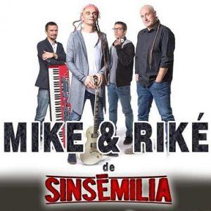 JOUR 2 - MIKE & RIKE de SINSEMILIA - FESTI'LUMA @ Site des Tuileries  - LE TÂTRE