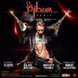 Soirée GIBUS PARIS @ Gibus Club - Billets & Places