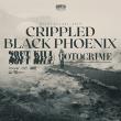 Concert CRIPPLED BLACK PHOENIX + SOFT KILL + FOTOCRIME + NATE HALL