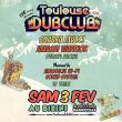 Concert Toulouse Dub Club #26 à RAMONVILLE @ LE BIKINI - Billets & Places