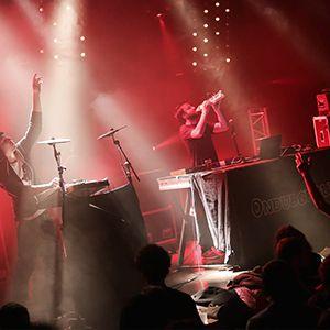 Electrobox : Ondubground X Misc (Chill Bump) + Rhino + Panda Dub