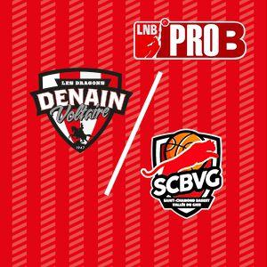 LILLE VS SAINT CHAMOND @ Palais des Sports Saint Sauveur - LILLE
