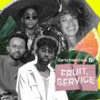 Concert CARTE BLANCHE : FRUIT.SERVICE PAR T2I à PARIS @ La Place - Billets & Places