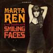 Concert MARTA REN + FAT BADGERS + LEOPARD DA VINCI