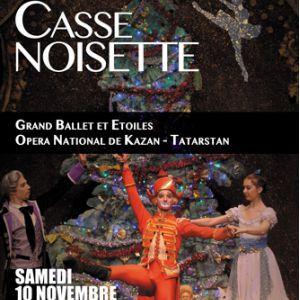 Casse Noisette @ RADIANT-BELLEVUE - CALUIRE ET CUIRE
