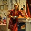Spectacle DECONTES DU QUOTIDIEN ET AUTRES CHRONIQUES FEMININES à ONET LE CHÂTEAU @ Salle des fêtes - Billets & Places