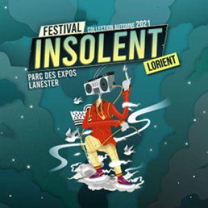 "Festival Insolent Collection ""Automne"" 2021"