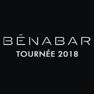 BENABAR @ L'Axone - Montbeliard