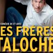 Spectacle LES CAVES - DES FRERES TALOCHE à NAMUR @ GRANDE SALLE - THEATRE DE NAMUR - Billets & Places