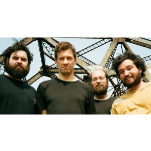 Pile ( Indie Rock - Noise Boston )