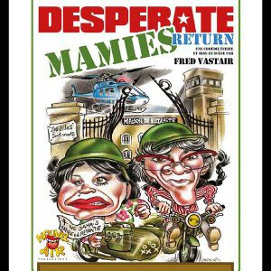 Desperate Mamies Return