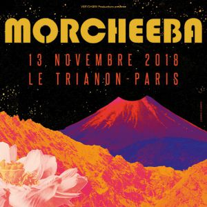 MORCHEEBA @ Le Trianon - Paris