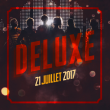 Concert DELUXE & Kognitif à SETE @ THEATRE DE LA MER - Billets & Places