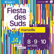 Festival FIESTA DES SUDS - PASS WEEKEND à MARSEILLE @ Esplanade du J4 - Billets & Places