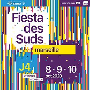 Fiesta Des Suds - Pass Weekend