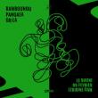 Concert BAMBOUNOU + PANGAEA + OR:LA à RAMONVILLE @ LE BIKINI - Billets & Places
