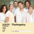 Concert GENERIQ FESTIVAL - THE ANGELCY à MONTBÉLIARD @ L'Accent - Billets & Places