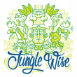 Concert JUNGLE WISE-JOE FORD+QZB+BIRDY P+FRONTWAVE+CREVTON+NUSHY SOUP à AUDINCOURT @ Le Moloco  - Billets & Places