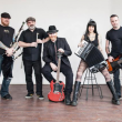 Concert THE MAHONES + JACK RAVEN'S WHORES à Nantes @ Le Ferrailleur - Billets & Places