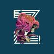 Soirée EZ! #66 - SPAG HEDDY, SUBFILTRONIK, DIE LØW, ZUFALL à Villeurbanne @ TRANSBORDEUR - Billets & Places