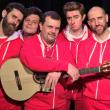Concert LES WRIGGLES à SÉLESTAT @ LES TANZMATTEN - NUM - Billets & Places