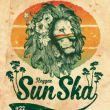 Affiche Reggae sun ska festival 2019 - lancement 3 jours