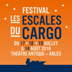 ETIENNE DAHO - BLITZTOUR + MALIK DJOUDI + ALEXIA GREDY @ Les Escales du Cargo - Théatre Antique - ARLES