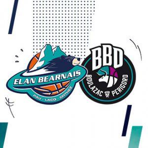 Elan Bearnais / Boulazac