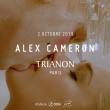 Concert Alex Cameron + Jack Ladder à Paris @ Le Trianon - Billets & Places
