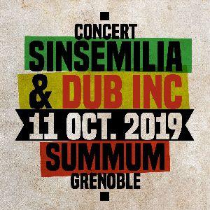 Dub Inc + Sinsemilia