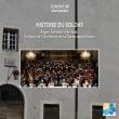 Festival 16-HISTOIRE DU SOLDAT à LA CHAISE DIEU @ AUDITORIUM CZIFFRA - Billets & Places