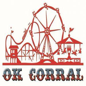 OK CORRAL SAISON 2018 @ OK CORRAL - CUGES LES PINS