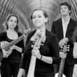 """Concert SOKRATIS SINOPOULOS ET L'ARCHEON """"LACHRIMAE LYRAE"""" à LUNÉVILLE @ Chapelle - Billets & Places"""