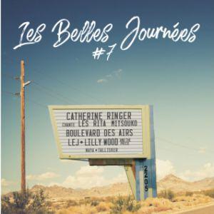 Les Belles Journees - Since Charles + L.E.J + Boulevard Des Airs